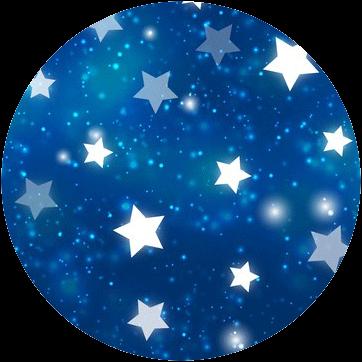六星占術早見表!運命星
