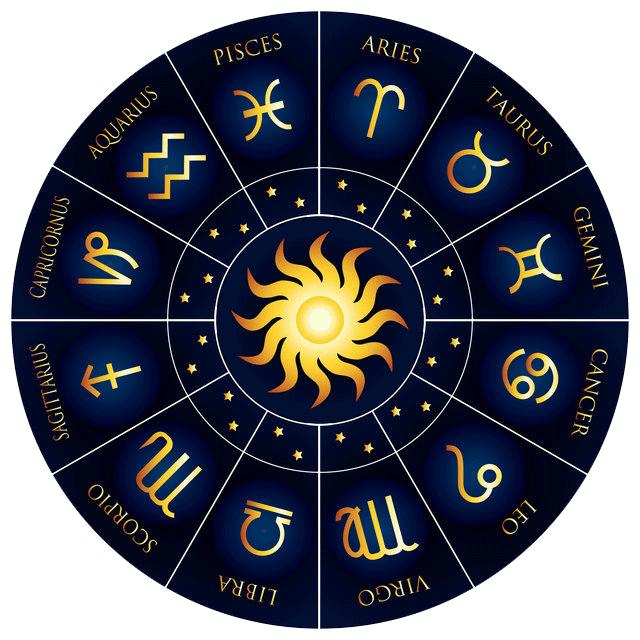 12星座シンボルマーク一覧表!形・意味・由来・書き方